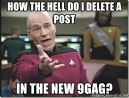 Meme Generator Star Trek - star trek wtf caption meme generator