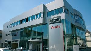 audi car company name audi company immediately hiring freshers for various software