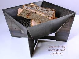 Firepit Lowes Steel Pit Lowes Fireplaces Firepits Steel Pit