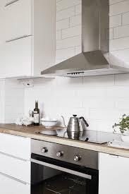 All White Kitchens by Contemporist Kitchen Design Ideas 9 Backsplash Ideas For A