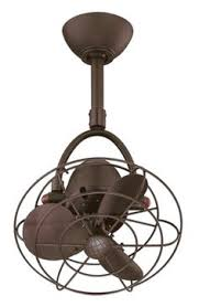 Ceiling Fans Outdoor by Windmill Bronze 60
