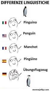 German Language Meme - page 1 of comments at damn germans