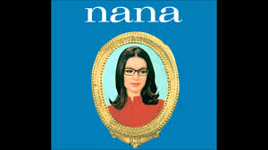 nana mouskouri je me souviens the girls in their summer dresses