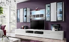 meuble tv caché modernes innenarchitektur für luxushäuser luxe petit meuble