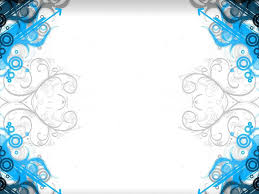 Blue And White Wallpaper by White Abstract Wallpaper Wallpapersafari