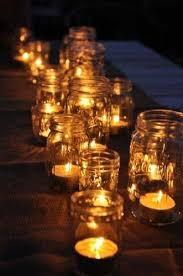 22 creative decorative uses for jars jar candle jar and