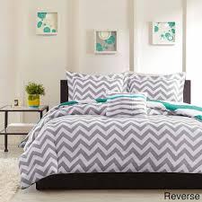 home essence apartment leo bedding duvet cover set blue walmart com