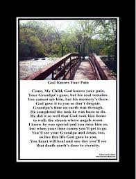Saying Goodbye To A Loved One Quotes by Inspirational Poems On Death Of A Loved One