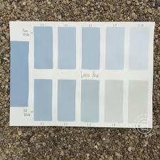 42 best louis blue as chalk paint images on pinterest annie