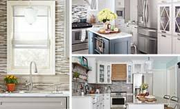 kitchen reno ideas 20 kitchen remodeling ideas designs photos