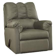 Ashley Swivel Chair by Amazon Com Ashley Furniture Signature Design Darcy Rocker