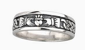 fenian ring snooping around relics n cultures the claddagh ring
