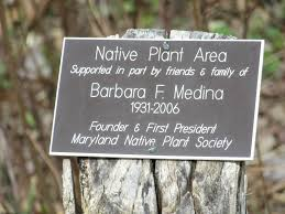 maryland native plant society astro ani u0027s explorations