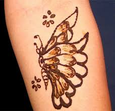 9 butterfly mehndi designs with images styles at