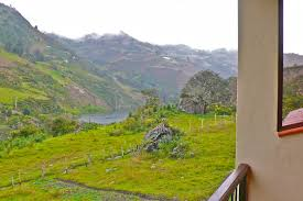 paute ecuador country home