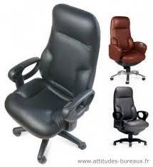 fauteuil de bureau usage intensif fauteuil de bureau confort pour forte corpulence l offre attitude