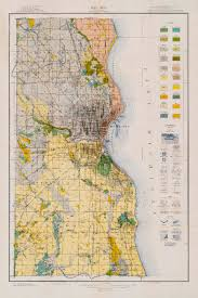 County Map Wisconsin by Wisconsin Geological U0026 Natural History Survey Soil Survey Of