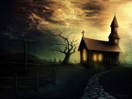 halloween cartoon background free holiday wallpapers october 2011