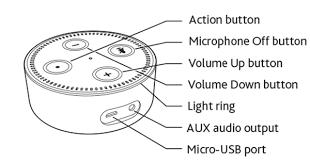 amazon echo dot black friday amazon com help hardware basics echo dot 2nd generation
