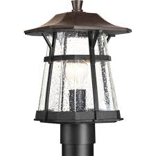 Nautical Outdoor Post Lighting by Post Light Post Lighting Outdoor Lighting The Home Depot