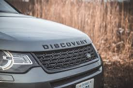 discovery land rover 2017 black review 2017 land rover discovery sport dynamic design canadian