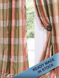 Tartan Drapes 47 Best Drapes Images On Pinterest Plaid Curtains Curtains