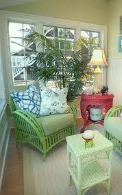 sun porch in beach colors coastal u0026 beach decor pinterest
