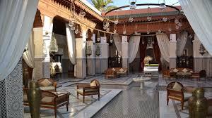 moroccan inspired decor modern moroccan patio design semi