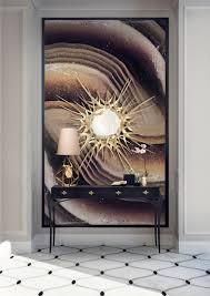 Designer Mirrors For Bathrooms by Mirror Designs For Living Room Latest Gallery Photo