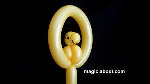 tutorials for making balloon animals