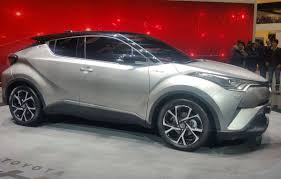 nuova lexus nx hybrid prezzo lexus ux concept 2017 svelato il crossover rivoluzionario foto