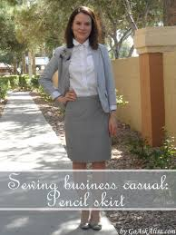 casual pencil skirt amnesty pencil skirt 101 the monthly stitch