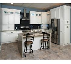 attractive kitchen cabinets colors you can choose