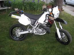street legal motocross bikes yamaha yz125 road legal south bay riders