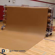 floor covers and gymnasium coverings l floorgard putterman
