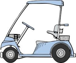 golf cart clip art free vector in open office drawing svg svg