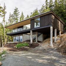 Canadian House House Design And Architecture In Canada Dezeen