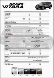 peugeot car price philippines suzuki philippines quietly updates grand vitara for 2014 w