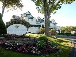 Rock Garden Inn Maine Boothbay Maine Yep It S The Harbor
