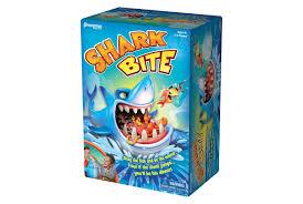 shark bite games for kids 006604 goliath