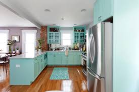 Kitchen Painting Ideas With Oak Cabinets Paint Color Ideas For Kitchen U2014 Smith Design