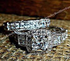 Vintage Wedding Ring Sets by Vintage Wedding Rings Ebay