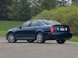 used lexus tampa florida used 2008 cadillac sts v6 sedan in tampa fl near 33612
