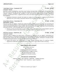 resume format for fresher maths teachers guide 11 maths teacher resume for freshers edu techation