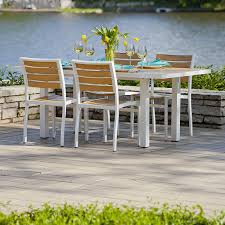 Pool And Patio Furniture Polywood Rose Pool And Patio