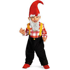 Halloween Costumes 18 Months Boy Gnome Boy Toddler Halloween Costume Walmart