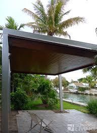modern pergola free standing modern pergola outdoor living florida