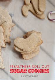 the best sugar cookies egg free grain free