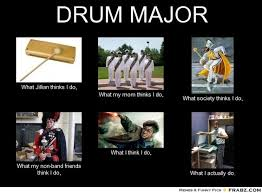 Drum Major Meme - drum major funny google search music just for fun