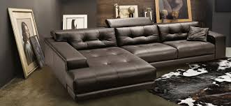 Sectional Leather Sofas With Recliners by Furniture Leather Recliners Costco Costco Sofas Sectionals